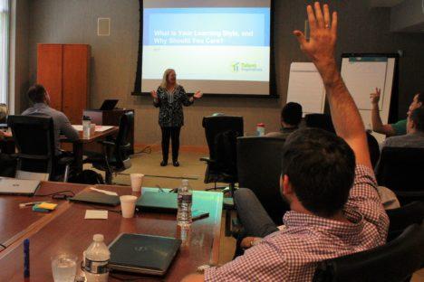facilitation coaching